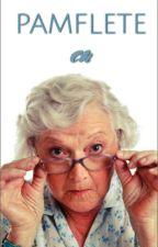 Pamflete cu ... bunica ! by Twodirections2