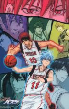 KnB x Reader one-shots (Requests closed) by VNatsu