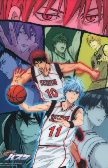 KnB x Reader one-shots (Requests closed)