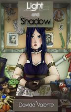 League of Legends: Light and shadow by TelespallaWolf