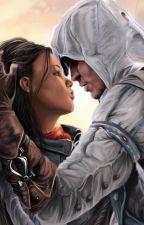 ~Assassins Creed III~ Du und Connor by Ayisatsana