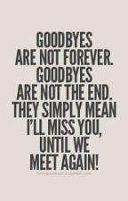 Goodbye by Dahliah7