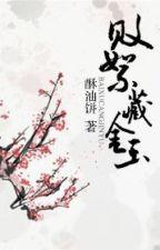 [Hi nháo giang hồ II] Bại nhứ tàng kim ngọc - Tô Du Bính by luoi1012