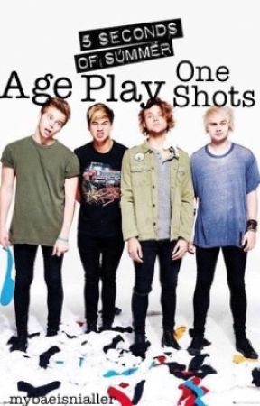 5SOS Age Play {PROMPTS OPEN} by mybaeisnialler