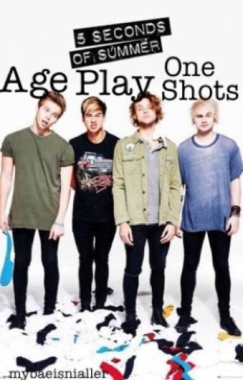 5SOS Age Play {PROMPTS OPEN}