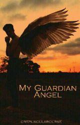 My Guardian Angel by crepuscularcurse