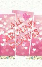 All Around Qoutes by ImPrincessYehet