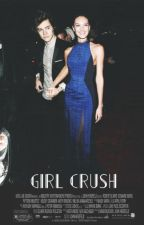Girl Crush ☞ h.s. by xTeenagexDirtbagsx
