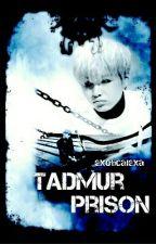 Tadmur Prison| Min Yoongi  by exoticalexa