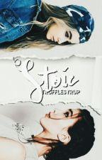 Stoic by trufflesyrup