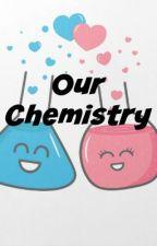 Our Chemistry by mieshpanda