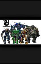 Transformers 4 by avaireegirl13