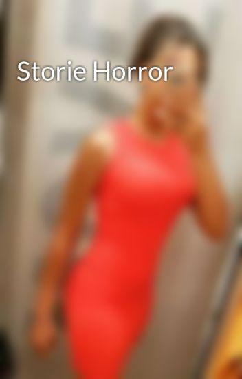 Storie Horror