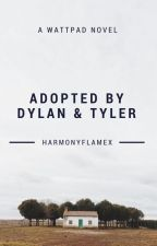 Adopted by Dylan & Tyler by HarmonyFlamex