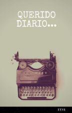 Querido diario... by Karlakvpr