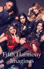 Fifth harmony imagines by jessica_5h