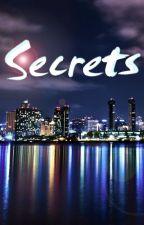 Secrets [slash] by Arcaniel