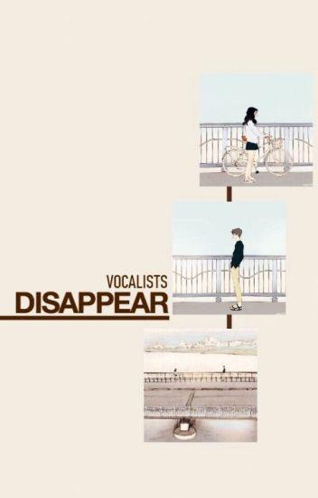 Disappear | Jung Hoseok