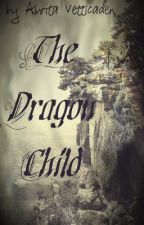 The Dragon Child by unseenangel