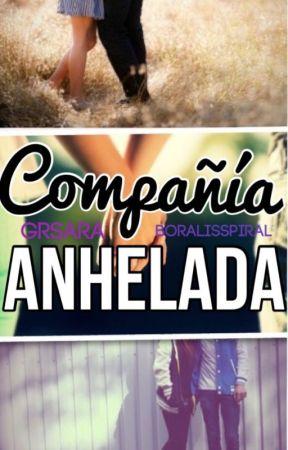 Compañía Anhelada  PAUSADA  by SoniadeArnau