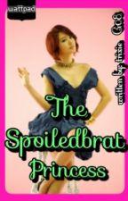 The Spoiledbrat Princess by trixiegabat