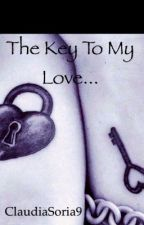 The key to my love... by ClaudiaSoria9