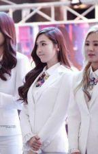 [Drabbles/YoonSic/TaeNy] Chuyện Gia Đình Khó Nói! by Psy_Struggle