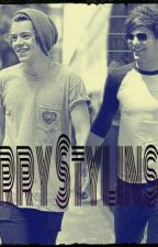 Larry Stylinson / One Shots by Tommo_Giiirl