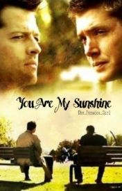 You Are My Sunshine by The_Paradox_Girl