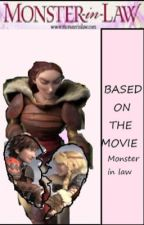 Monster in law (DISCONTINUED) by Danismypatronus