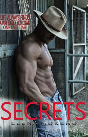 Secrets     (Book 1 Codey series: Mike and casey's story) by SleeplessInChicago