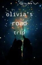 Olivia's Road Trip by Snowofsun