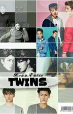 TWINS by Rena_Vatio