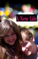 A New Life by itsjoannaaa