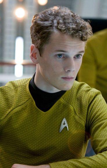 Shatter this perfect hypnosis (Star Trek)(Pavel Chekov)