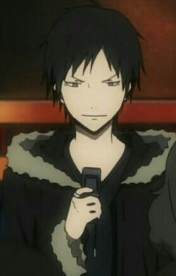 Adopted, Adapted (Izaya x Reader)