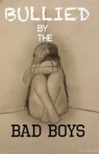 Bullied By The Bad Boys - 5sos fanfic by luv2read_145