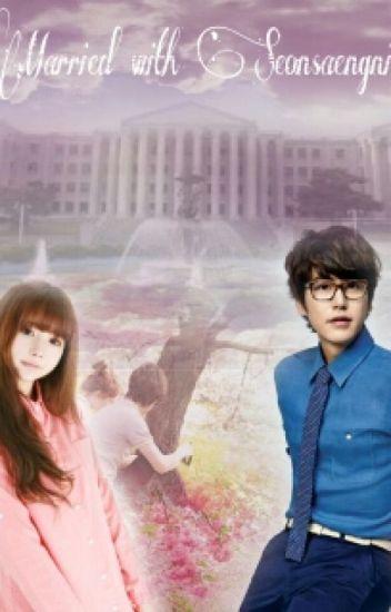 Married With Seonsaengnim???