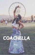 Coachella | c.d. by -euphoriaaa