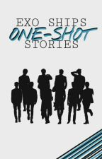 EXO Ships One-Shot Stories by chanaddict
