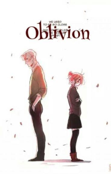 •Oblivion•