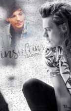 insulting ☹ larry stylinson.  by laceyhaz