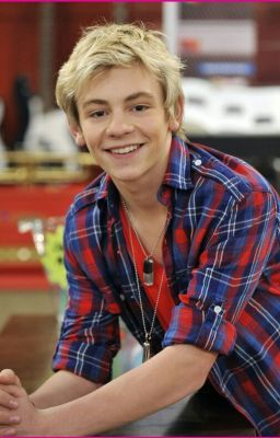 What do I have to do?- Ross Lynch Love Story