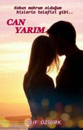CAN YARIM by MaksatYazmak