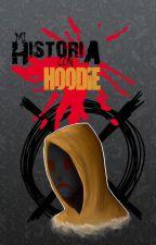 mi historia con hoodie (hoodie y tu) by mikuftrubius