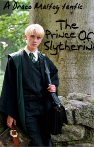 The Prince of Slytherin
