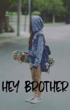 Hey brother (Youtubehaus 2014 FF) by BeccaHazel