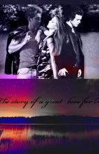 The story of a great love for H by Green_tea_1987