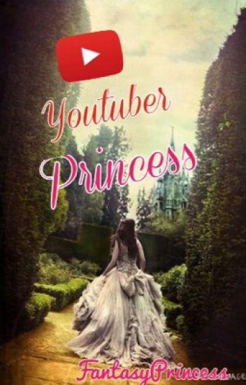 Youtuber Princess