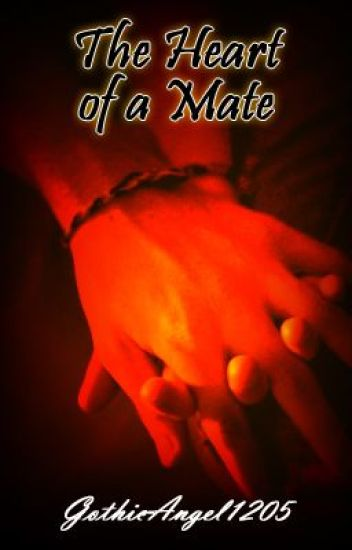 The Heart of a Mate (Alpha/Omega Book 3/3) [Boy/Boy] - 2013